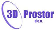 3D Prostor